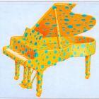 рояль в горошек, Далпонте Паоло