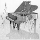 рояль в воде, Далпонте Паоло