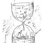 Течение времени, Богорад Виктор