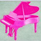 малиновое пианино, Далпонте Паоло