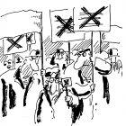 Протестный электорат, Богорад Виктор