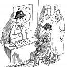 Встреча Наполеонов, Богорад Виктор