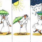 Дождь в пустыне, Смаль Олег