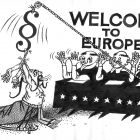 Украина и Европа, Смаль Олег