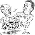 Янукович возвращается!, Смаль Олег
