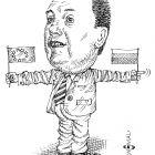 Выбор Януковича, Смаль Олег