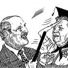 Лукашенко и Янукович, Смаль Олег