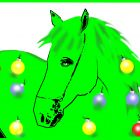 Зеленая Лошадь 2014, Бондаренко Марина