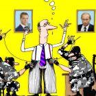 Коррупция, Наместников Юрий