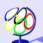Олимпийский глобус, Бондаренко Марина