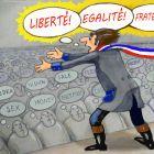 Liberte, Egalite, Fraternite!, Черепанов Сергей