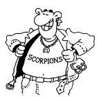 Гороскоп - знак Зодиака Скорпион, Кийко Игорь