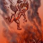 Весеннее обострение или Mad Cupid, Батов Антон