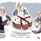 Торт, Иорш Алексей