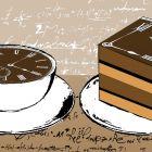 Кофе и время, Богорад Виктор