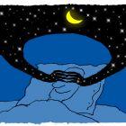 Ночь, Богорад Виктор