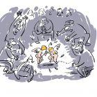 Петушиный бой, Иорш Алексей
