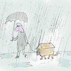 Защита от дождя, Шилов Вячеслав