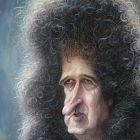 Sir Brian May, Лопатин Денис