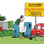 Заправка, Воронцов Николай