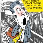 Чиновник после глубинки, Воронцов Николай