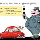 Инспектор, Воронцов Николай