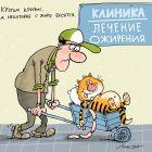 С жиру бесятся, Воронцов Николай
