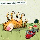 Новй мировой порядок, Воронцов Николай