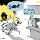 Пожар, Воронцов Николай