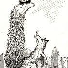 Ворона и лисица, Семеренко Владимир