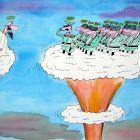 На ядерном облаке, Шилов Вячеслав