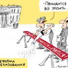 Реформа образования, Воронцов Николай