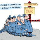 Социализм, Воронцов Николай