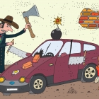 Утилизация авто, Белозёров Сергей