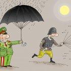 В атаку!, Тарасенко Валерий