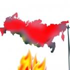 Россия поджаривается на огне, Бондаренко Марина