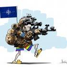 НАТО без штанов, Подвицкий Виталий