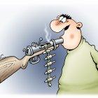 Сигарет-пулемет, Кийко Игорь