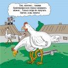 продукты и курятина, Ненашев Владимир