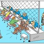 Свидание в тюрьме, Колгарёв Игорь