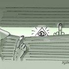 глаз и рука божьи, Макаров Игорь