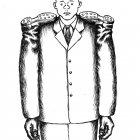 солдат, Гурский Аркадий