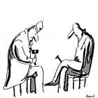 У невропатолога, Богорад Виктор