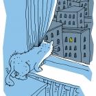 кот на окне, Кононов Дмитрий