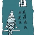 Тюрьма и эволюция, Бондаренко Марина