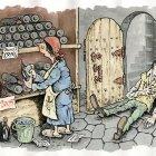 Капитальная уборка в винном подвале, Ашмарин Станислав