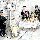 Обед перед казнью, Ашмарин Станислав