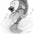 Рыбка., Шинкар Игорь