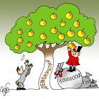 Плоды демократии, Зеленченко Татьяна