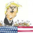 Трамп, Климов Андрей